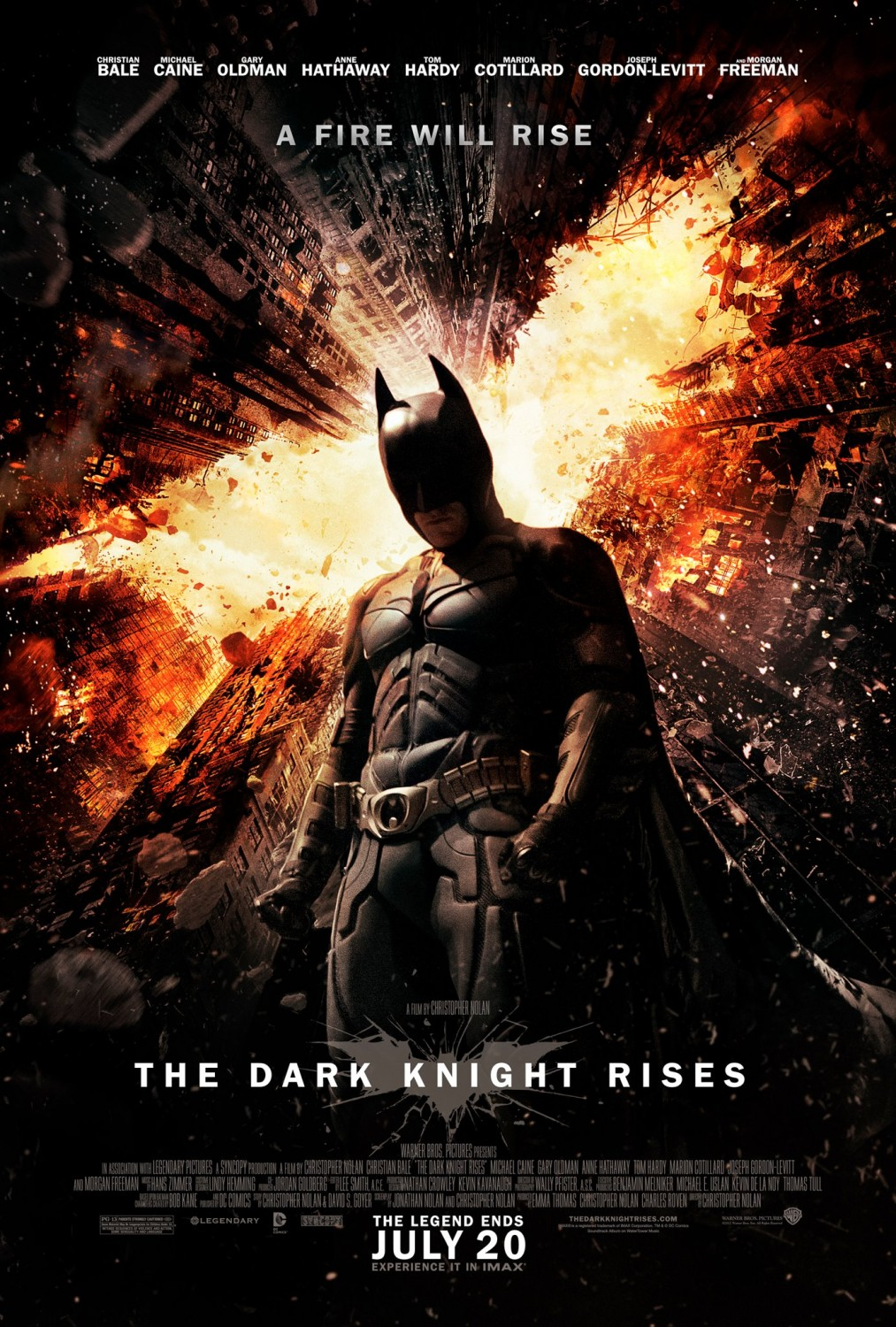 The Dark Knight Rises (Quelle: sf-fan.de)