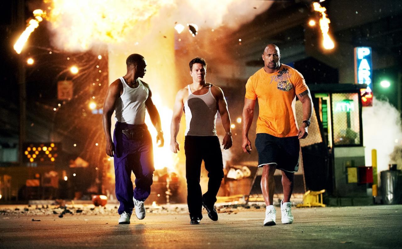 Keine Sorge, Explosionen gibt es auch (Quelle: www.cltampa.com)