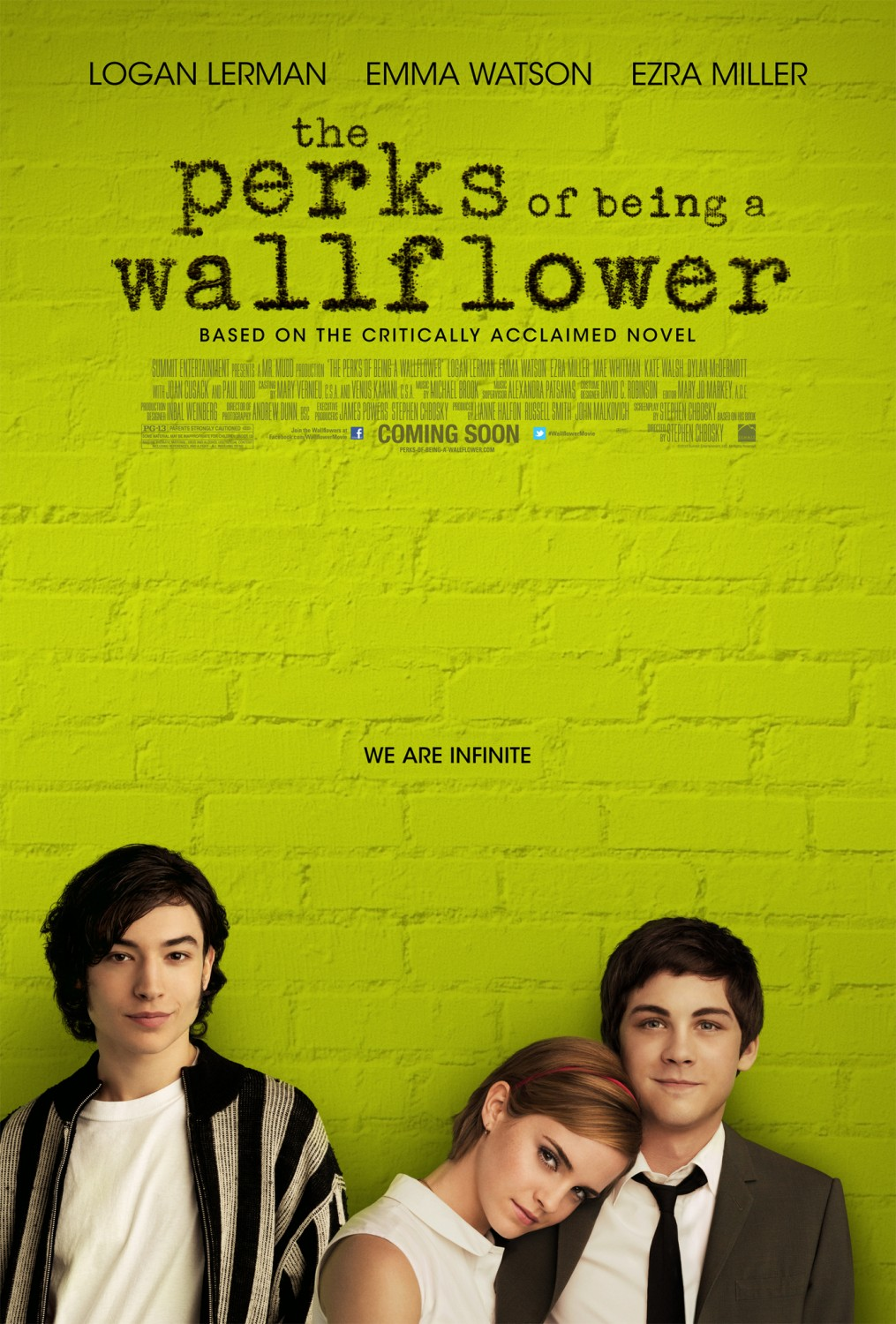 The Perks of Being a Wallflower (Quelle: narocinema.com)