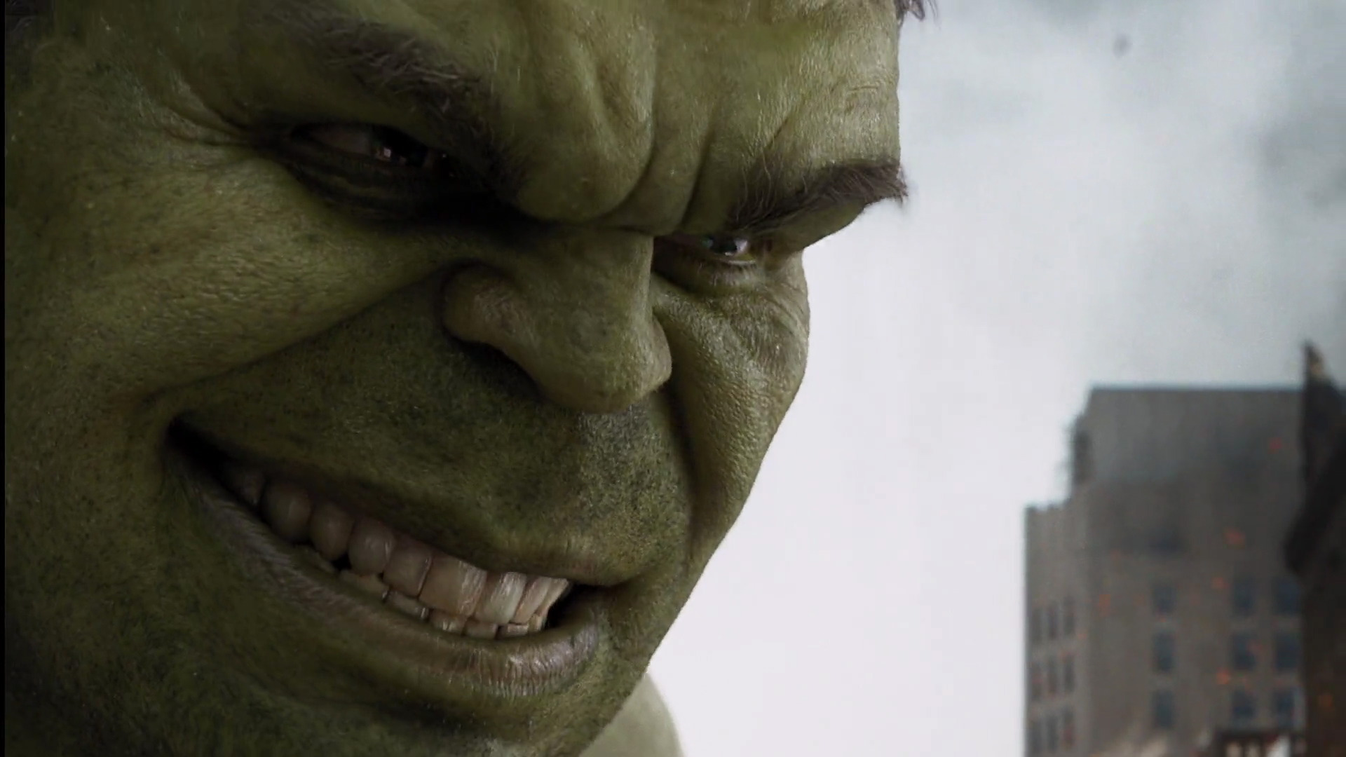 """Hulk: Smash!"" (Quelle: fanpop.com)"