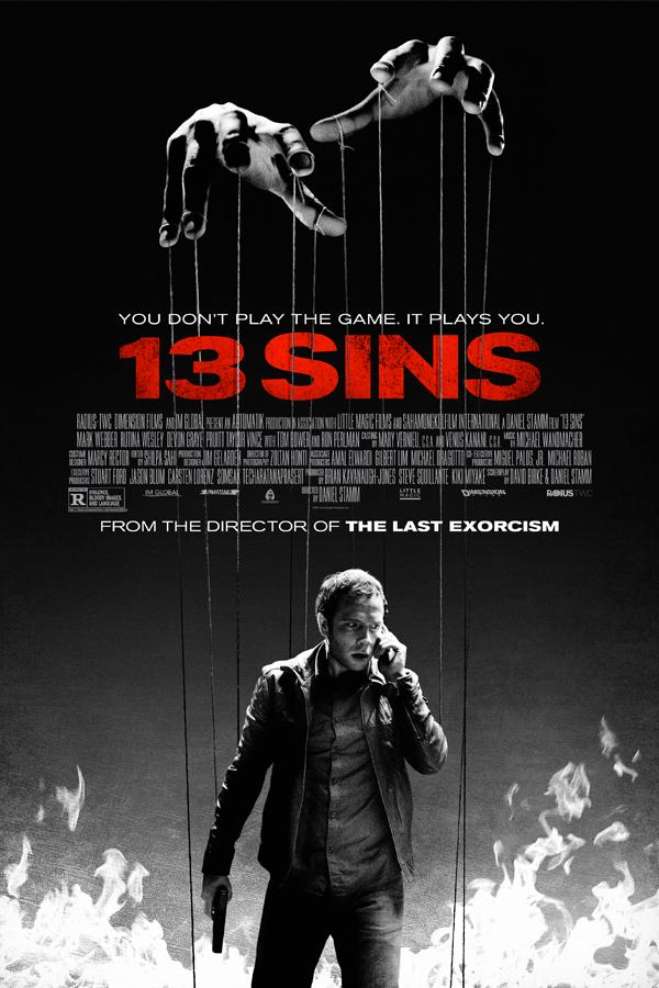 13Sins_Poster