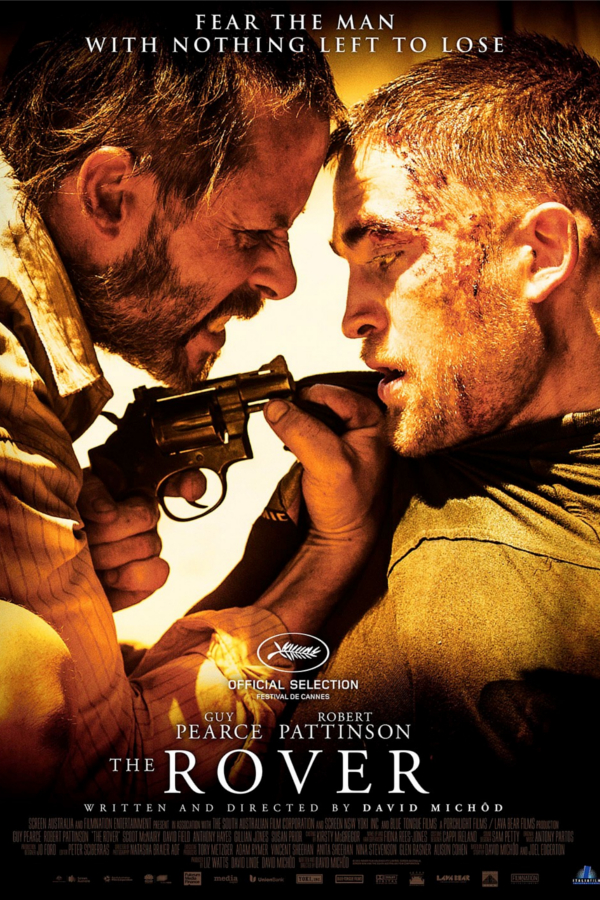 FF_TheRover_Poster