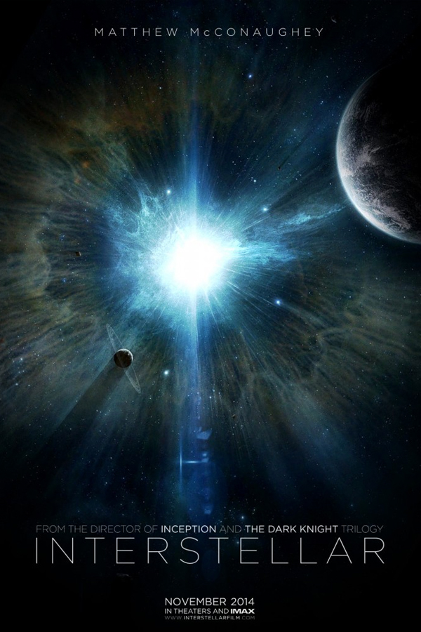 Interstellar_Poster