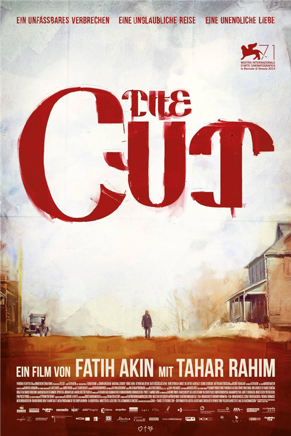 TheCut_Poster