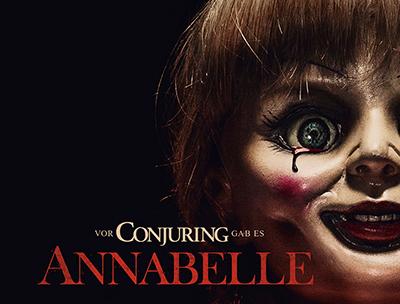 … und davor gab es originelle Horrorfilme. @ Warner Home Video
