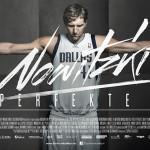 Nowitzki: Der perfekte Wurf
