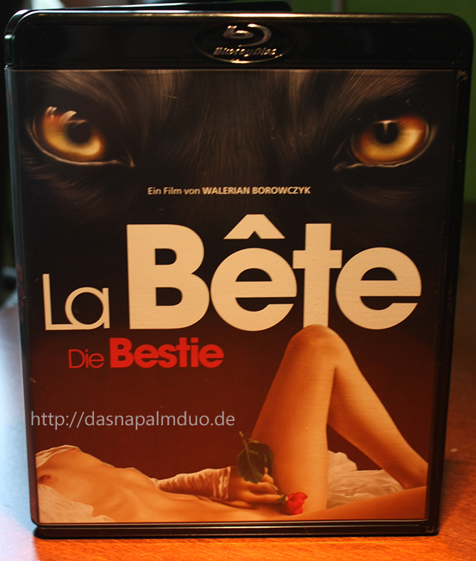 LaBete_Front