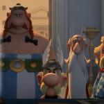 Asterix im Land der Götter (Astérix: Le domaine des dieux)