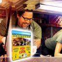 Kiss the Cook – So schmeckt das Leben (Chef)