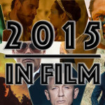 Das Kinojahr 2015 - Die Auslese