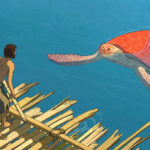 La tortue rouge (Die Rote Schildkröte) / Interview mit Michael Dudok de Wit