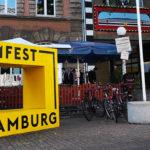 Eine Woche voller Filme – Das Filmfest Hamburg 2018