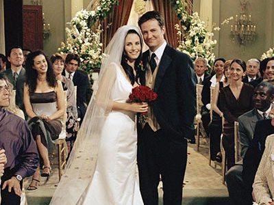 Monica_Chandler_Hochzeit